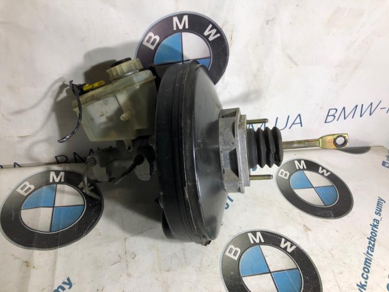 Вакуумный усилитель всборе Bmw 3-Series E46 M54B30 2001 (б/у)