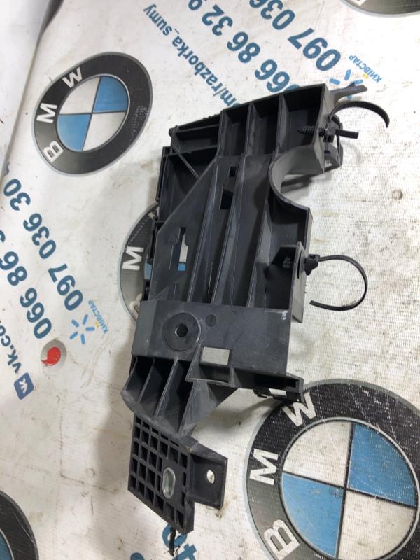 Пластик подкапотный Ford Fusion 2.0 2013 (б/у)