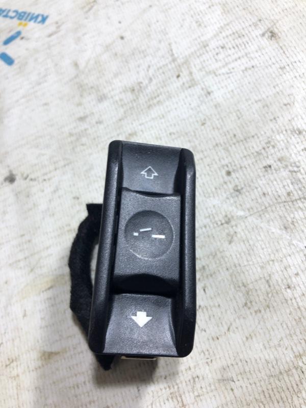 Кнопки прочие Bmw 3-Series E46 M54B30 2001 (б/у)