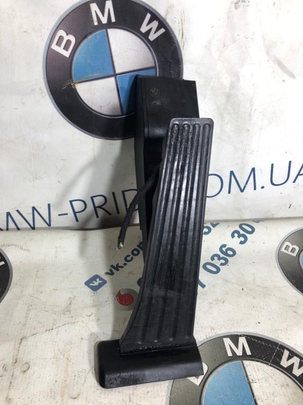 Педаль газа Bmw 3-Series E46 M54B30 2001 (б/у)