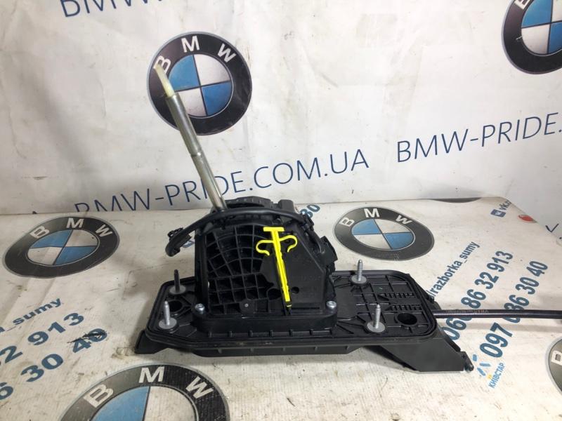 Селектор акпп Volkswagen Passat B7 2.5 2013 (б/у)