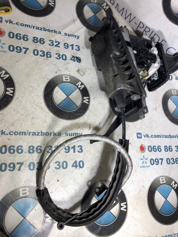 Трос кпп Volkswagen Touareg 3.2 2004 (б/у)