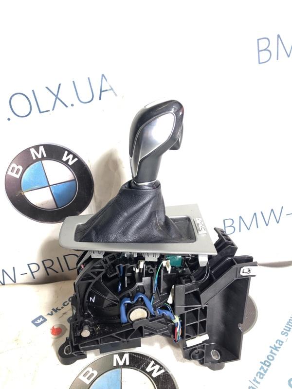 Селектор акпп Ford Focus 3 2.0 2014 (б/у)
