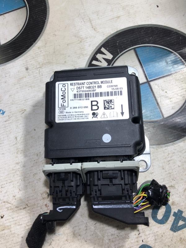 Блок управления аирбаг Ford Fusion 2.0 HYBRID 2013 (б/у)