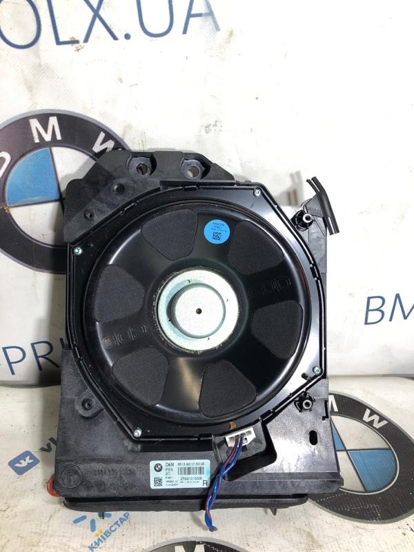 Динамик Bmw 3-Series F30 N26B20 2013 (б/у)
