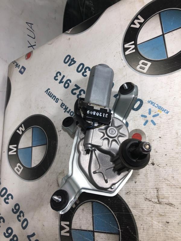 Мотор омывателя Kia Sorento 2.4 2013 (б/у)