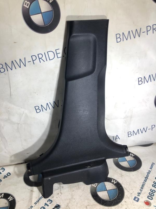 Пластик салона Hyundai Sonata YH 2.4 2013 правый (б/у)