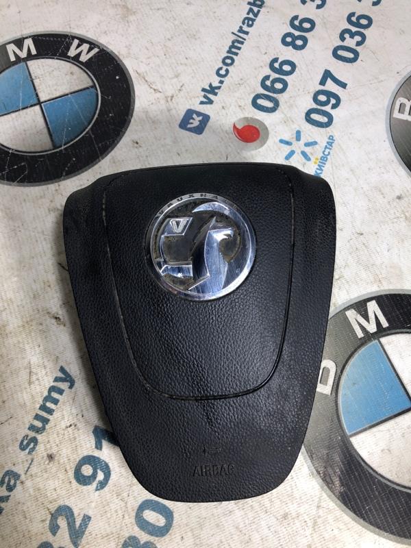 Airbag руля Opel Insignia A 2.0 DTH 2009 (б/у)