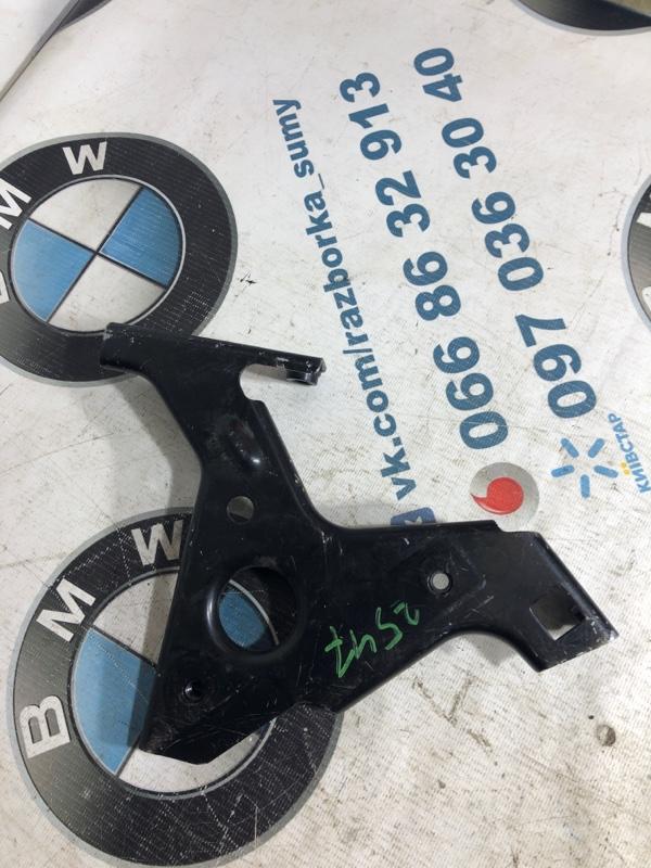 Кронштейн Bmw 3-Series F30 N26B20 2013 (б/у)