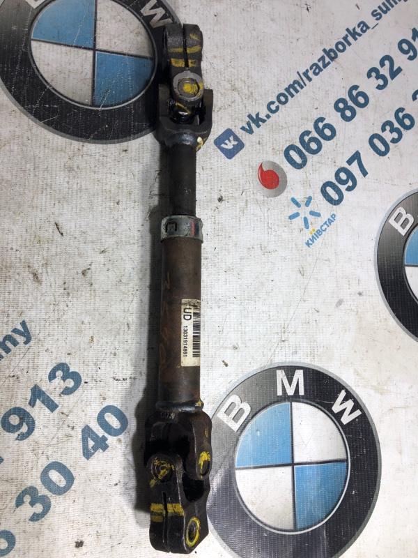 Рулевой карданчик Kia Optima 2.4 2013 (б/у)