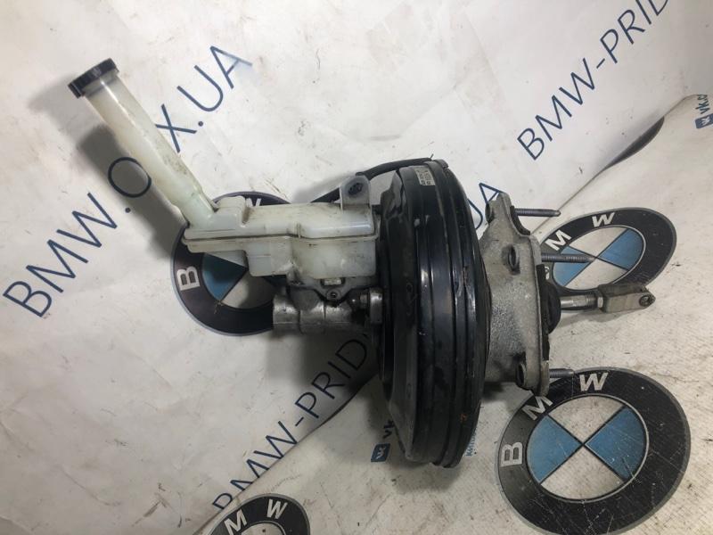 Вакуумный усилитель всборе Nissan Juke 1.6 2011 (б/у)