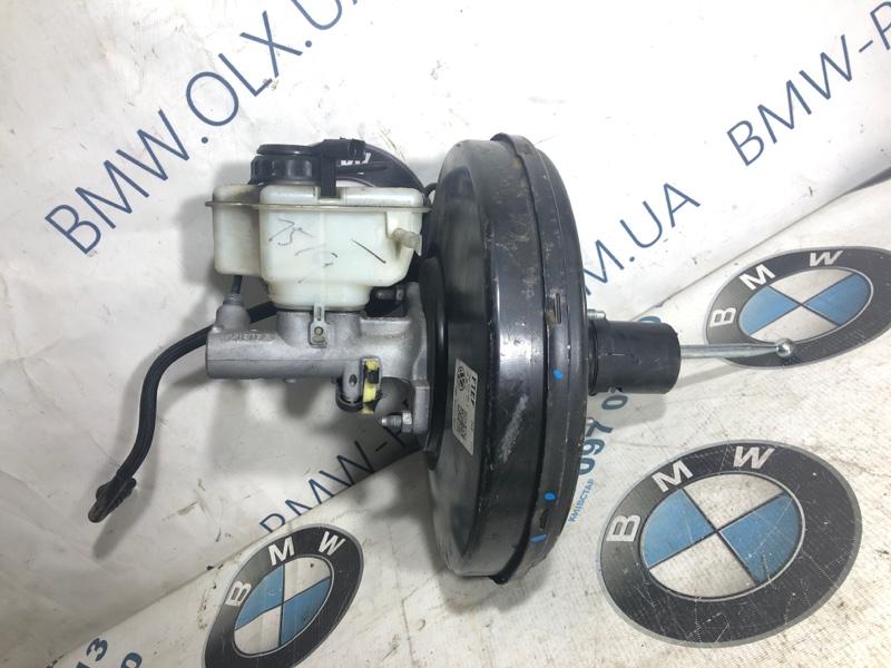 Вакуумный усилитель всборе Volkswagen Passat B7 2.5 2013 (б/у)