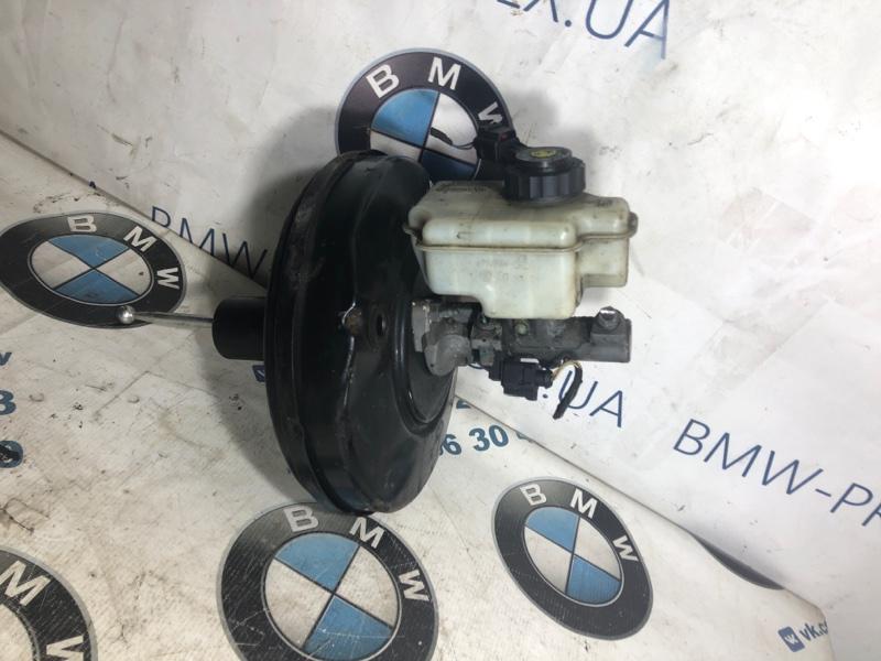 Вакуумный усилитель всборе Volkswagen Jetta 2.0 2011 (б/у)