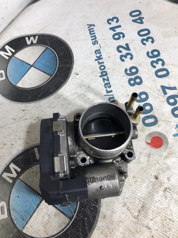 Дросельная заслонка Volkswagen Jetta 2.0 2011 (б/у)