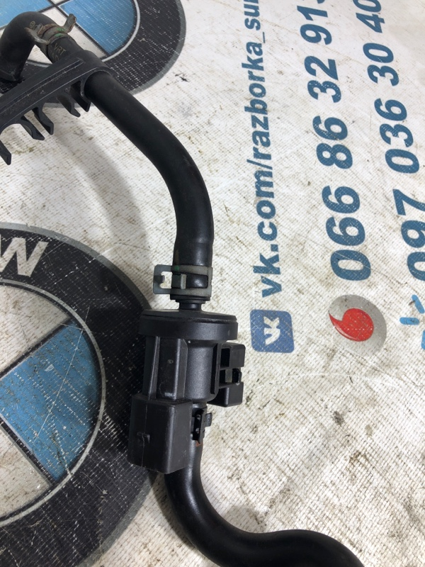 Клапан вентиляции Volkswagen Jetta 2.0 2011 (б/у)