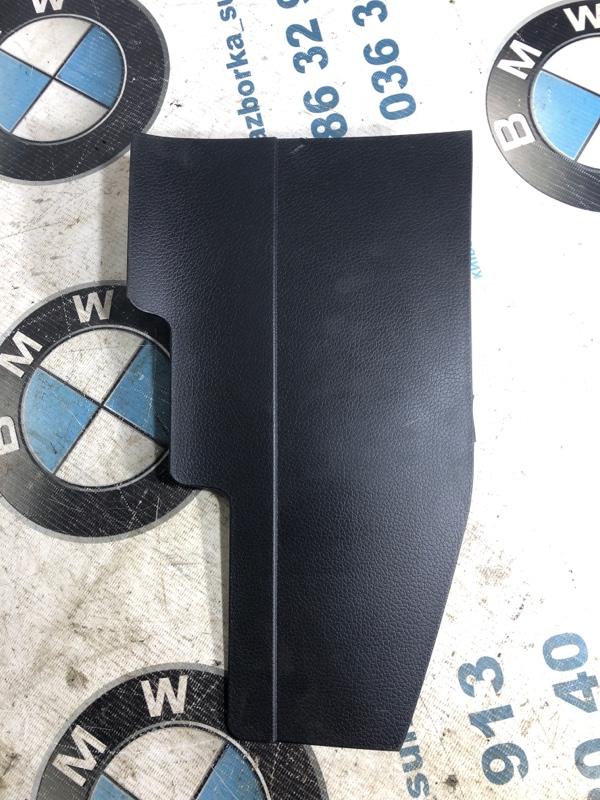 Пластик салона Kia Optima 2.4 2013 левый (б/у)