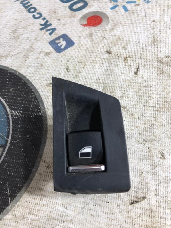 Кнопка стеклоподъемника Bmw 5-Series F10 N47D20 2013 передняя правая (б/у)