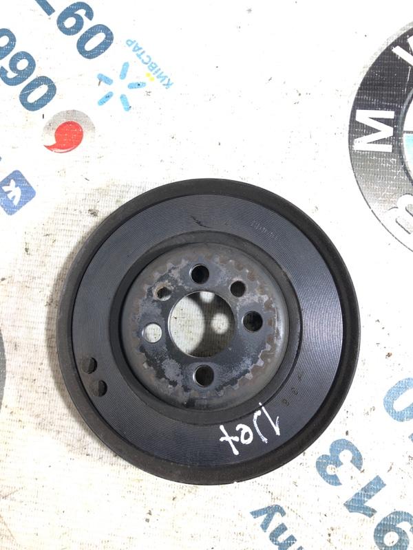 Шкив коленвала Volkswagen Jetta 2.0 2011 (б/у)