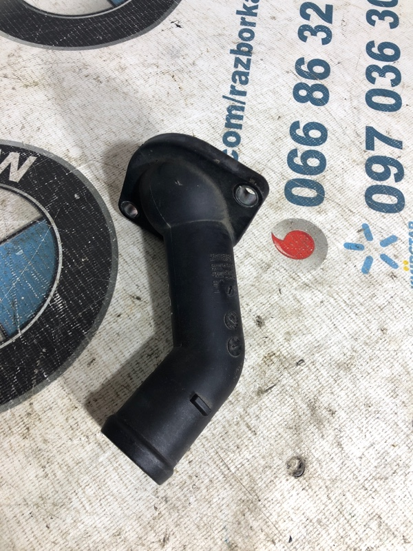 Корпус термостата Volkswagen Jetta 2.0 2011 (б/у)