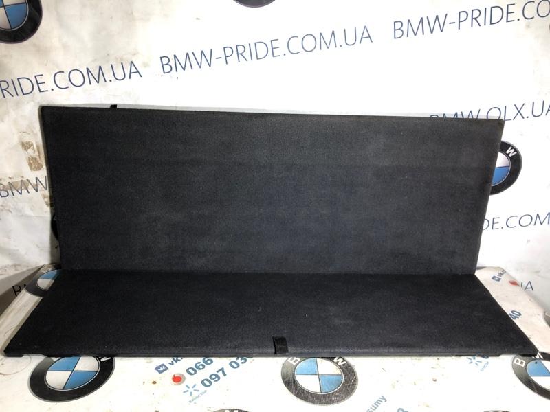 Пол багажника Kia Sorento 2.4 2013 (б/у)