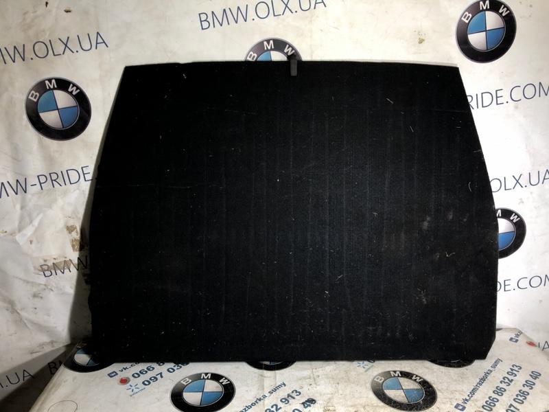 Пол багажника Subaru Forester SJ 2.5 2016 (б/у)