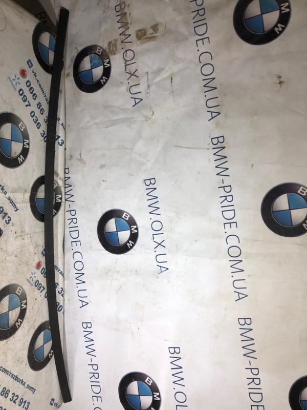 Молдинг на крышу Bmw 3-Series F30 N26B20 2013 левый (б/у)