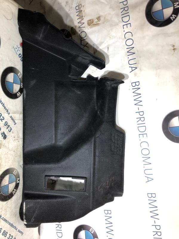 Обшивка багажника Ford Focus 3 2.0 2014 (б/у)