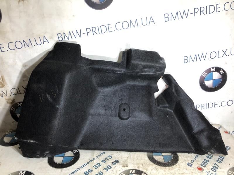Обшивка багажника Ford Focus 3 2.0 2015 (б/у)