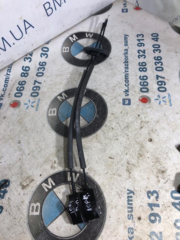 Трос ручки Kia Optima 2.4 2013 передний правый (б/у)