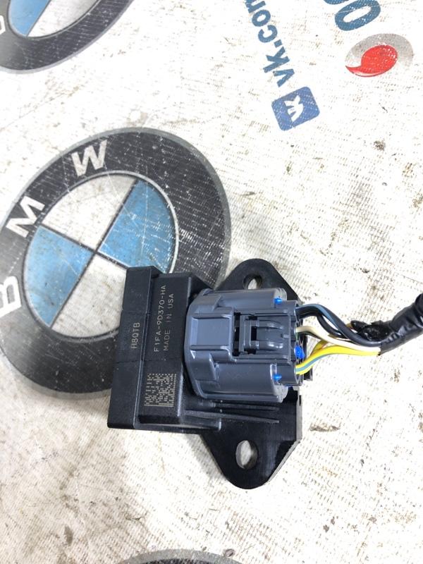 Блок управления топливным насосом Ford Focus 3 2.0 2015 (б/у)
