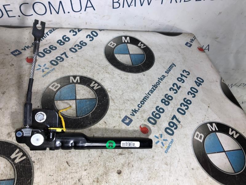 Пиропатрон Hyundai Sonata YH 2.4 2013 правый (б/у)