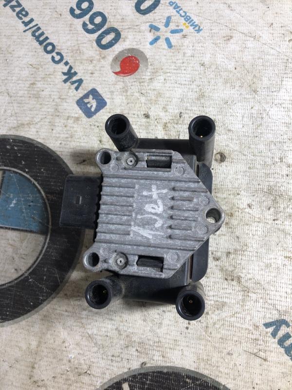 Модуль катушек зажигания Volkswagen Jetta 2.0 2011 (б/у)