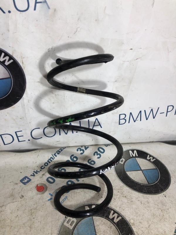 Пружина Bmw 3-Series F30 N26B20 2013 передняя (б/у)