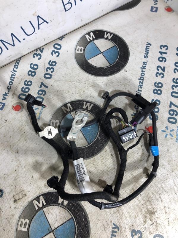 Провода прочие Chevrolet Volt 1.4 2012 (б/у)