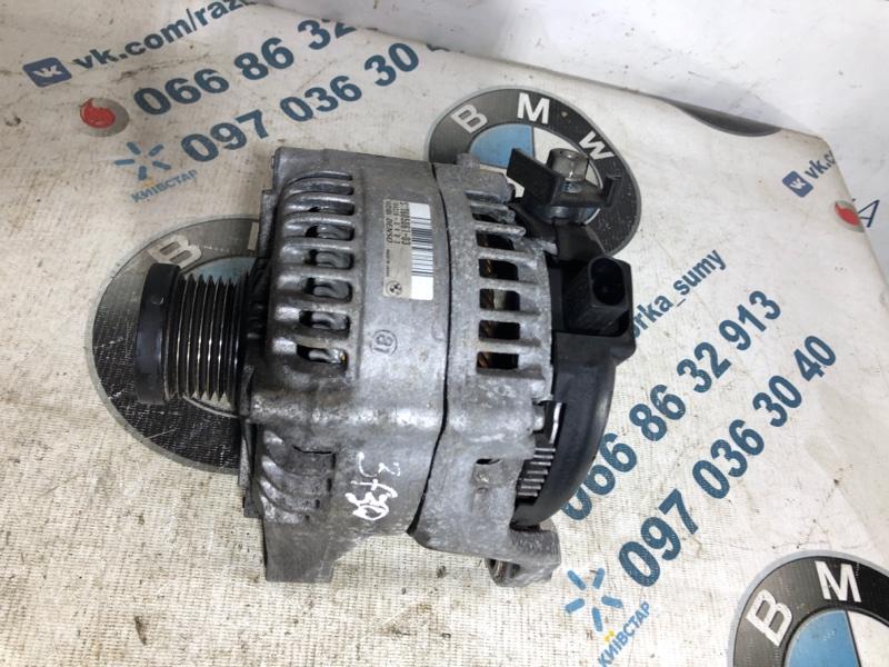 Генератор Bmw 3-Series F30 N26B20 2013 (б/у)