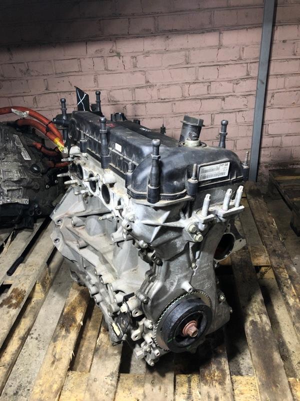 Двигатель Ford Fusion 2.0 HYBRID 2013 (б/у)