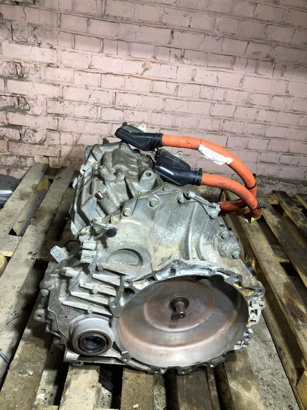 Акпп Ford Fusion 2.0 HYBRID 2013 (б/у)