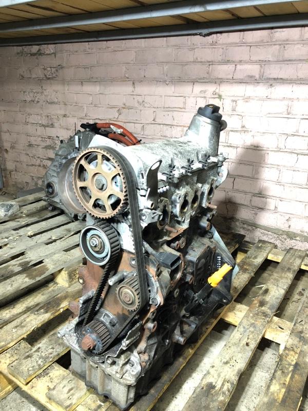 Двигатель Volkswagen Jetta 2.0 2011 (б/у)
