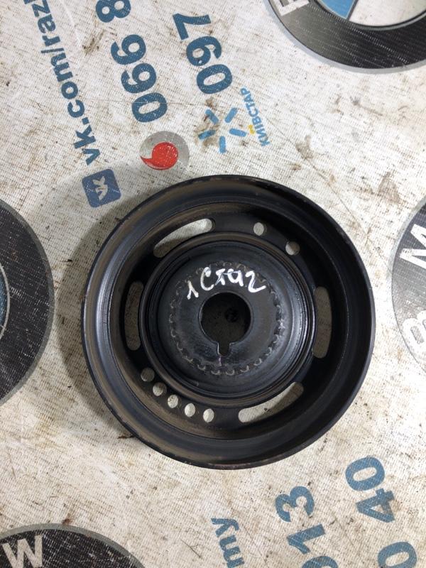 Шкив коленвала Chevrolet Cruze 1.8 2012 (б/у)