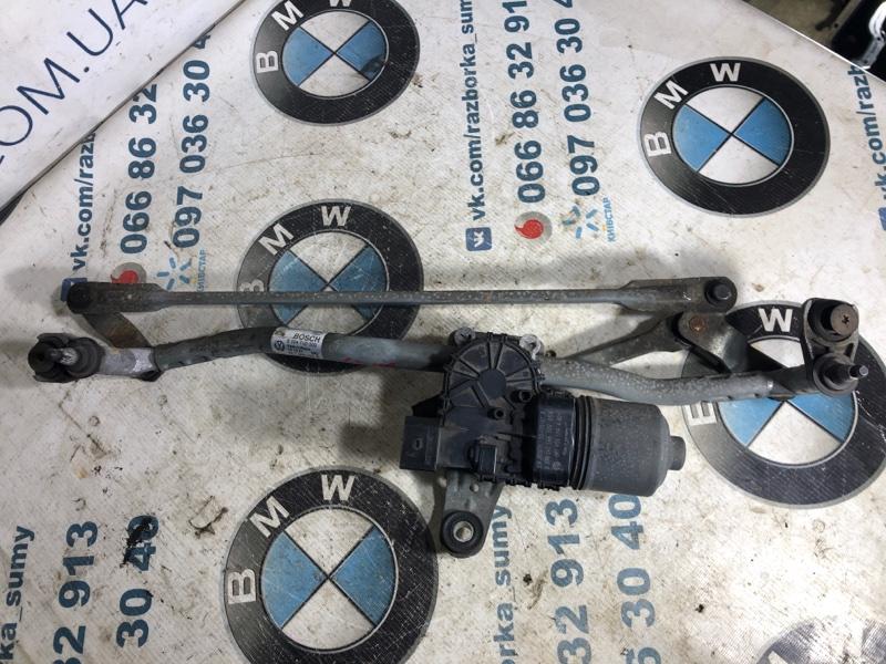Трапеция дворников Volkswagen Jetta 2.0 2011 (б/у)