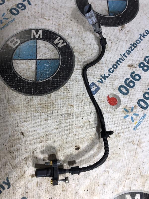 Датчик коленвала Volkswagen Passat B7 2.5 2013 (б/у)