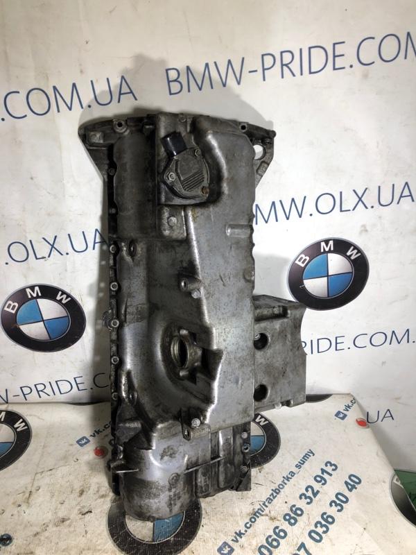 Поддон Bmw 3-Series E46 M54B30 2001 (б/у)