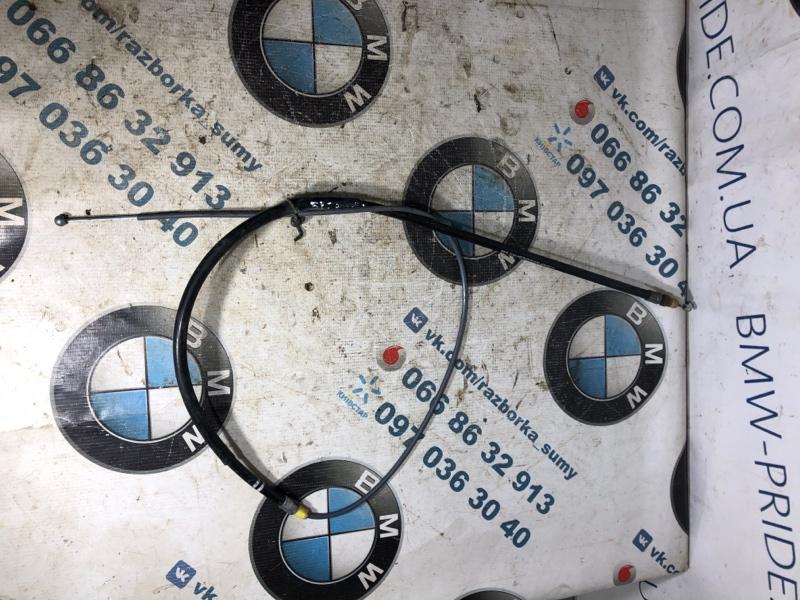 Трос ручника Bmw 3-Series F30 N26B20 2013 (б/у)