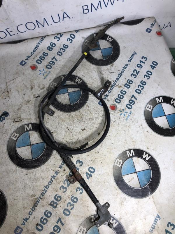 Трос ручника Kia Optima 2.4 2013 задний левый (б/у)