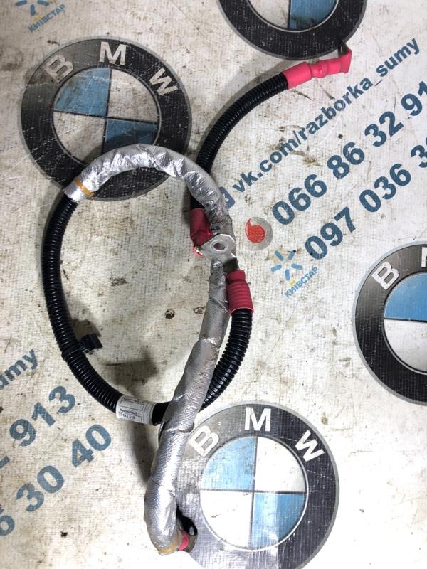 Проводка моторная Bmw 3-Series F30 N26B20 2013 (б/у)
