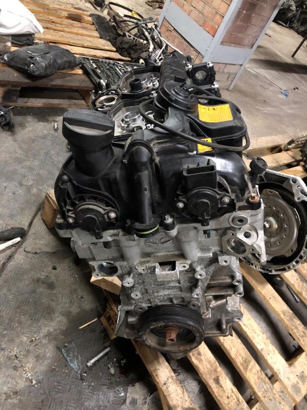 Двигатель Bmw 3-Series F30 N26B20 2013 (б/у)