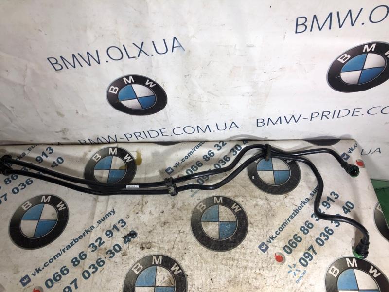 Трубка Bmw 3-Series F30 N26B20 2013 (б/у)