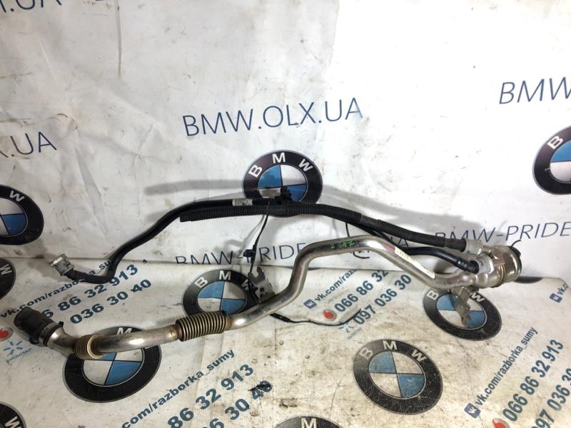 Горловина Bmw 3-Series F30 N26B20 2013 (б/у)