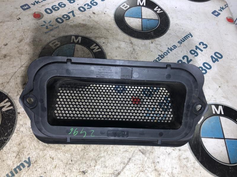 Воздухозаборник Chevrolet Volt 1.4 2012 (б/у)