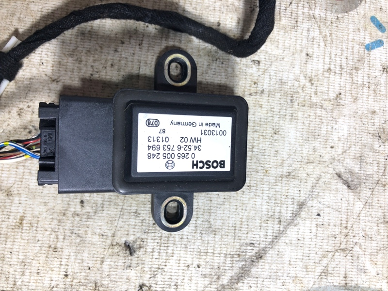 Датчик Bmw 3-Series E46 M54B30 2001 (б/у)